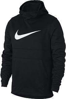 Nike Mens Spotlight Pull Over Hooded Sweatshirt