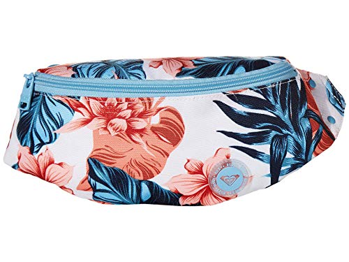 Roxy Pack It Up Waist Pack Bright White Standard One Size