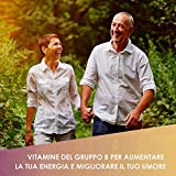 Zoom IMG-2 healthy fusion complesso di vitamine