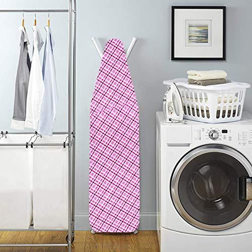 Around The Home Housse ajustable pour la planche /à repasser 140 x 50cm