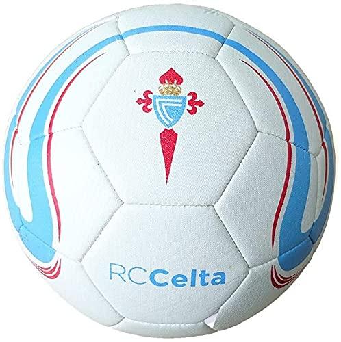 Balon Grande Real Club Celta de Vigo Producto Oficial Talla 5