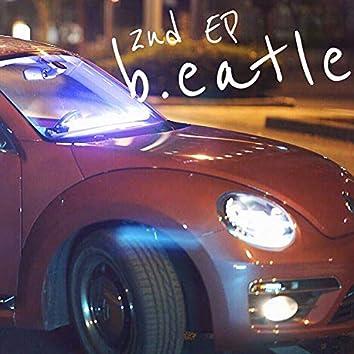 b.eatle EP