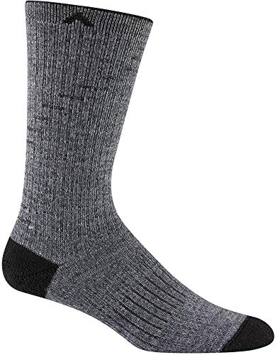 Wigwam Hiker Essential F1445 Sock, Charcoal - Large
