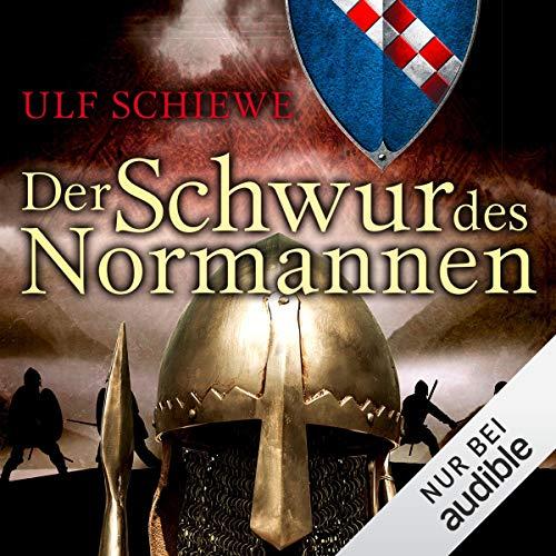 Der Schwur des Normannen Titelbild