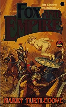 Fox and Empire by Harry Turtledove (1997-12-01)