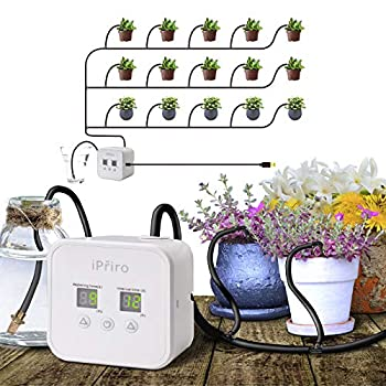 automated drip irrigation system