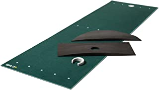 SKLZ Vari-Break - Adjustable-Break Putting Green