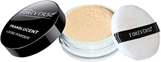 Translucent Matt Los Powder GLM003