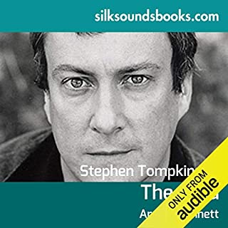 The Card                   By:                                                                                                                                 Arnold Bennett                               Narrated by:                                                                                                                                 Stephen Thompkinson                      Length: 7 hrs and 42 mins     4 ratings     Overall 4.3