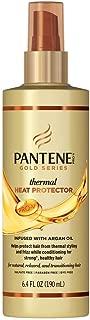 Pantene Gold Series Thermal Heat Protector 6.4 Ounce Pump (190ml)