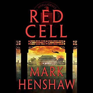 Red Cell     A Novel              By:                                                                                                                                 Mark Henshaw                               Narrated by:                                                                                                                                 Rob Patterson                      Length: 10 hrs and 49 mins     3 ratings     Overall 4.3