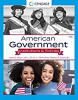 American Government: Institutions & Policies