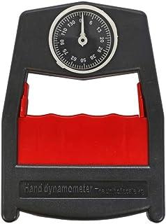 ほうねん堂 握力計 アナログ 握力測定 簡易式 握力 測定