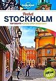 Lonely Planet Pocket Stockholm 4 (Travel Guide)