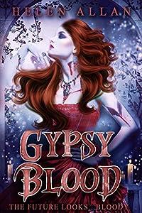 The Gypsy Blood Series 3巻 表紙画像