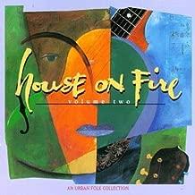 House on Fire, Vol. 2: An Urban Folk Collection