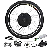 Voilamart Electric Bicycle Wheel Kit 26
