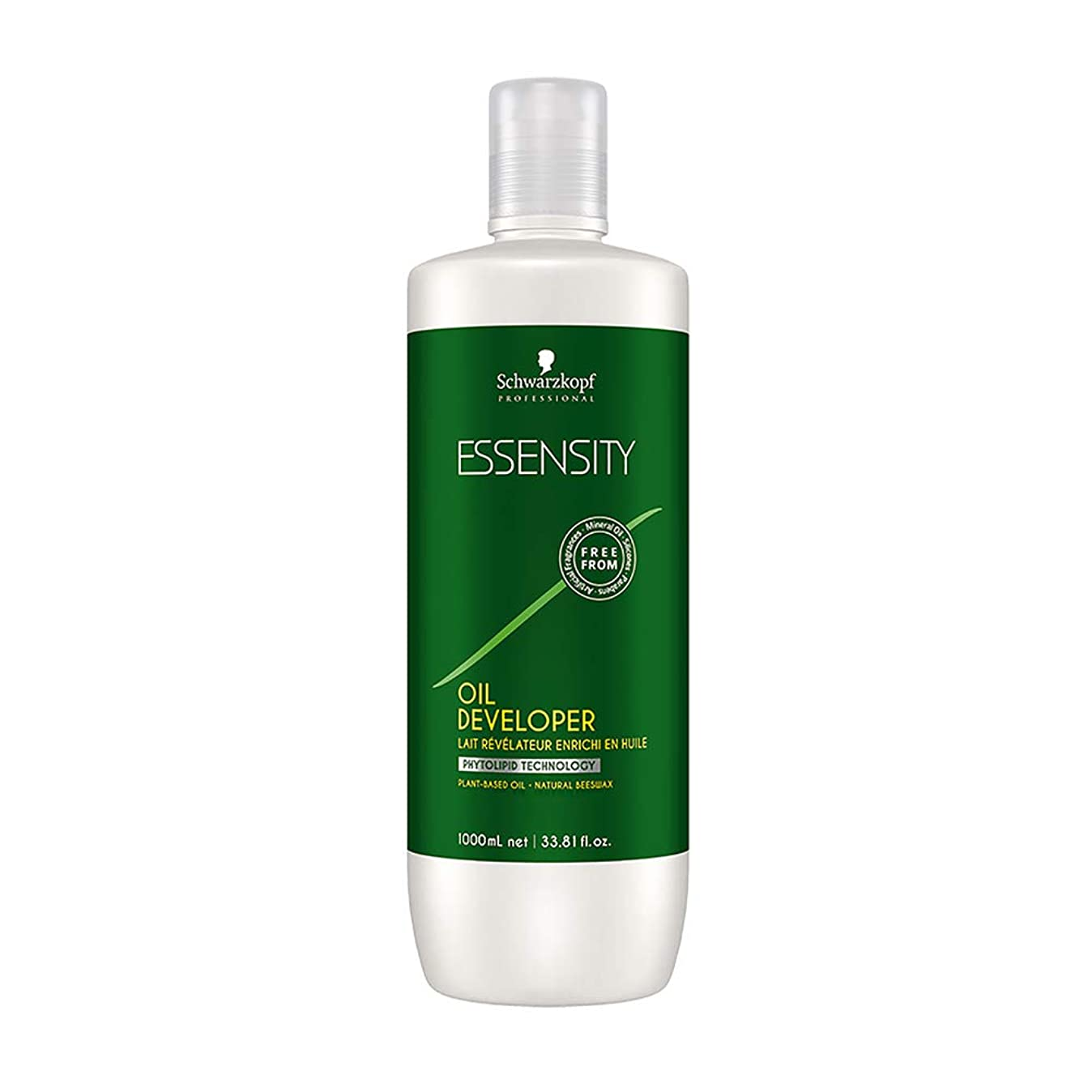 リマ研磨剤ミュージカルSchwarzkopf Essensity Oil Developer- 8.5% / 28 Volume- 33.8 oz by Schwarzkopf Professional by Schwarzkopf Professional