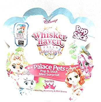 Whisker Haven Tales Palace Pets SERIES 2