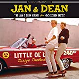 The Jan & Dean Sound + Golden Hits + 7 Bonus Tracks