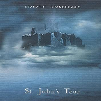 ST. JOHN\'S TEAR
