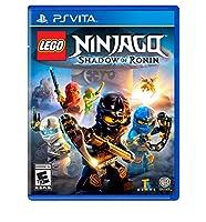 LEGO Ninjago: Shadow of Ronin (輸入版:北米) - PSVita