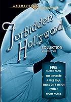 Forbidden Hollywood Collection: Volume 02 [DVD]