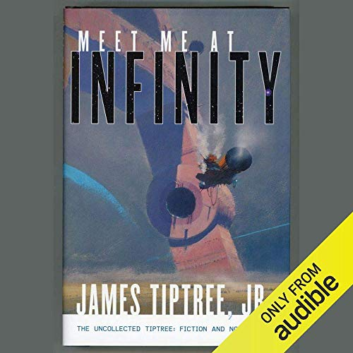 Meet Me at Infinity cover art