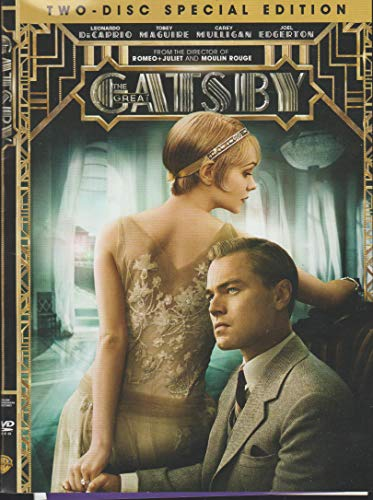 Great Gatsby, The (Special Edition)(DVD)