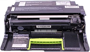 TonxIn Compatible con LEXMARK 50F0Z00 Cartucho de tóner Cartucho de tóner para la Impresora LEXMARK MS / MX317DN MS417DN 517DN 617DN MS617DE Láser,Negro