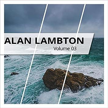 Alan Lambton, Vol. 3
