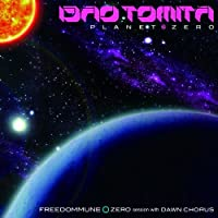 Planets With Dawn Chorus-Freedommune 0 Edition by Isao Tomita (2014-01-28)