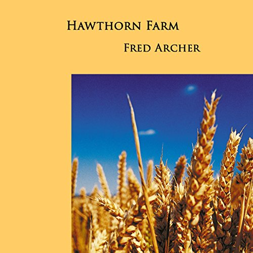 Hawthorn Farm audiobook cover art