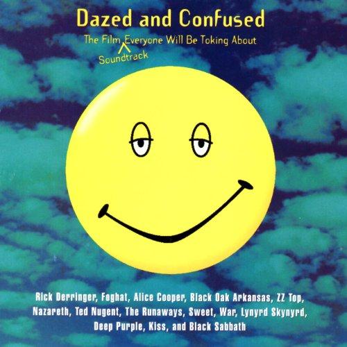 Dazed and Confused (Bande Originale du Film)