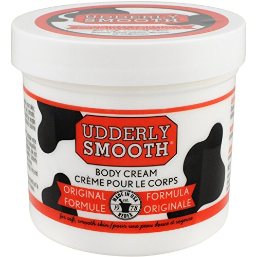 Crema idratante per la pelle Udderly Smooth Body Cream, 6 Count