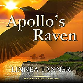 Apollo's Raven cover art