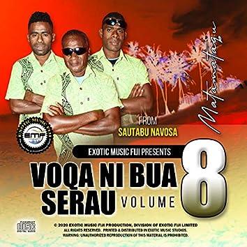 Voqa Ni Bua Serau, Vol. 08
