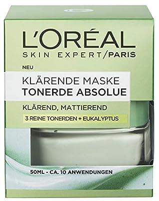 L'Oréal Paris Tonerde Absolue