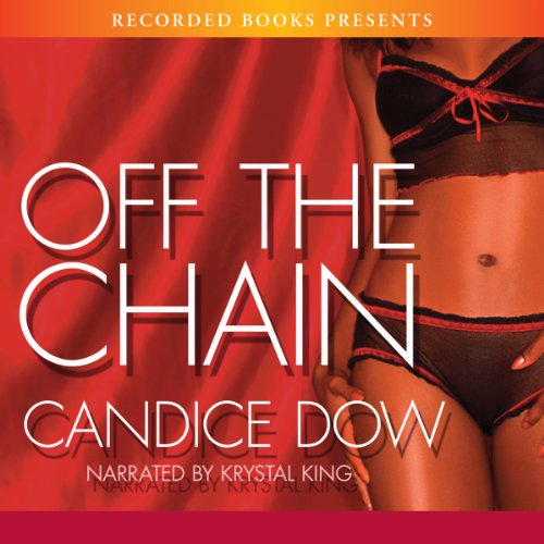 Off the Chain audiobook cover art