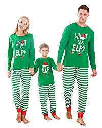0d6c8d5027 Matching Christmas Pajamas for the Entire Family - Thirty Eighth Street