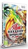 Bakugan 2