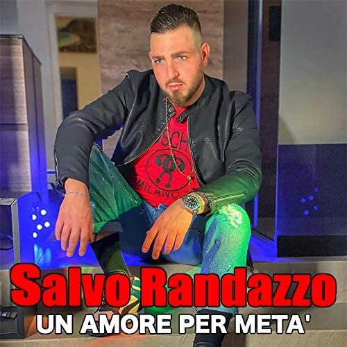 Salvo Randazzo