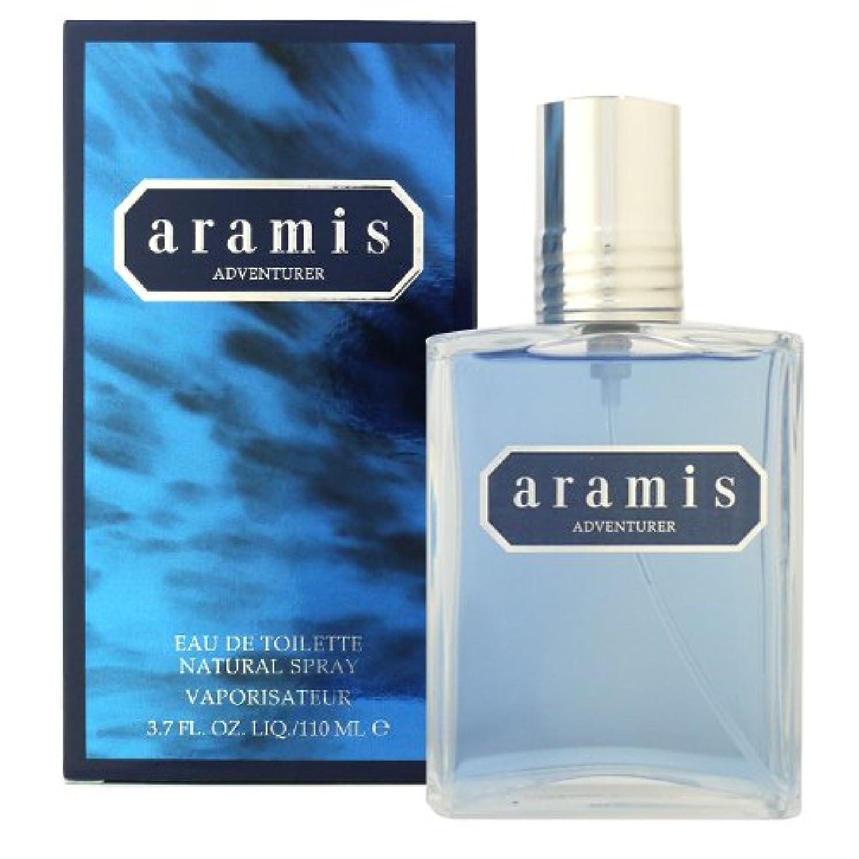 クラシカル古風な想像力豊かなアラミス ARAMIS アラミス アドベンチャー EDT SP 110ml