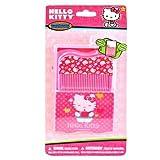 Hello Kitty Compact Mirror & Comb Set