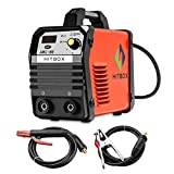 HITBOX ARC160 Stick MMA Welding Machine 220V Inverter Portable Rod Stick Arc Welder