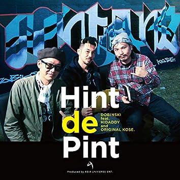 Hint de Pint (feat. HIDADDY & Original KOSE)