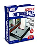 North American Health Wellness Mobility Step, Large 9.25 x 5.5' x 3.94', One Color