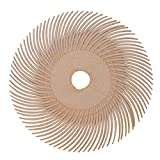 3M Radial Disc 3in, 6 Micron (Peach) - PK/5 - BRS-595.80