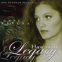 Hawaiian Legacy (2004-10-13)