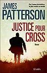 Justice pour Cross par Patterson